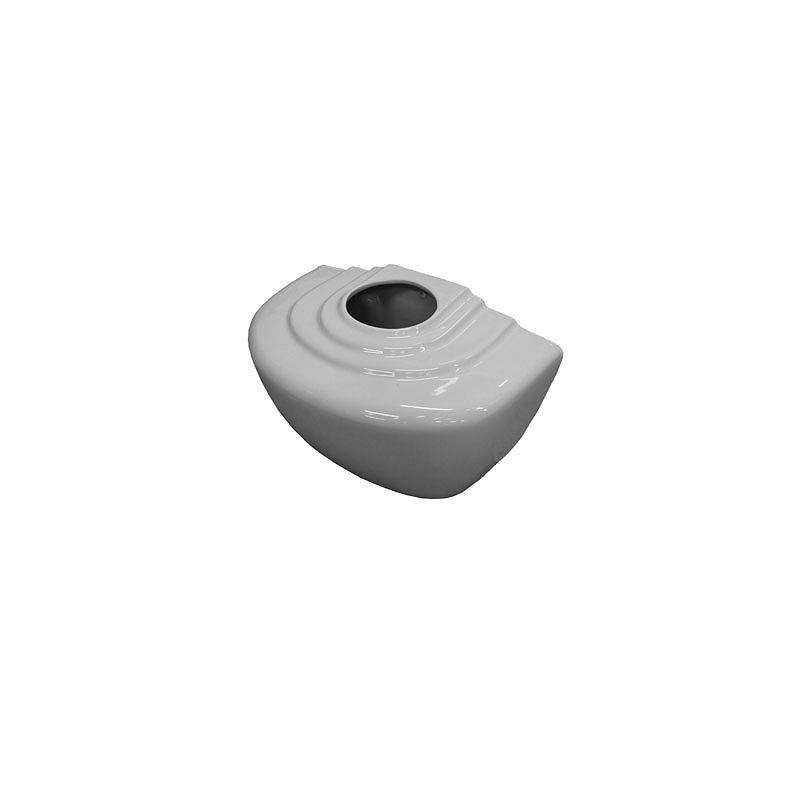Twyford Ceramic Auto Cistern & Fittings 14L