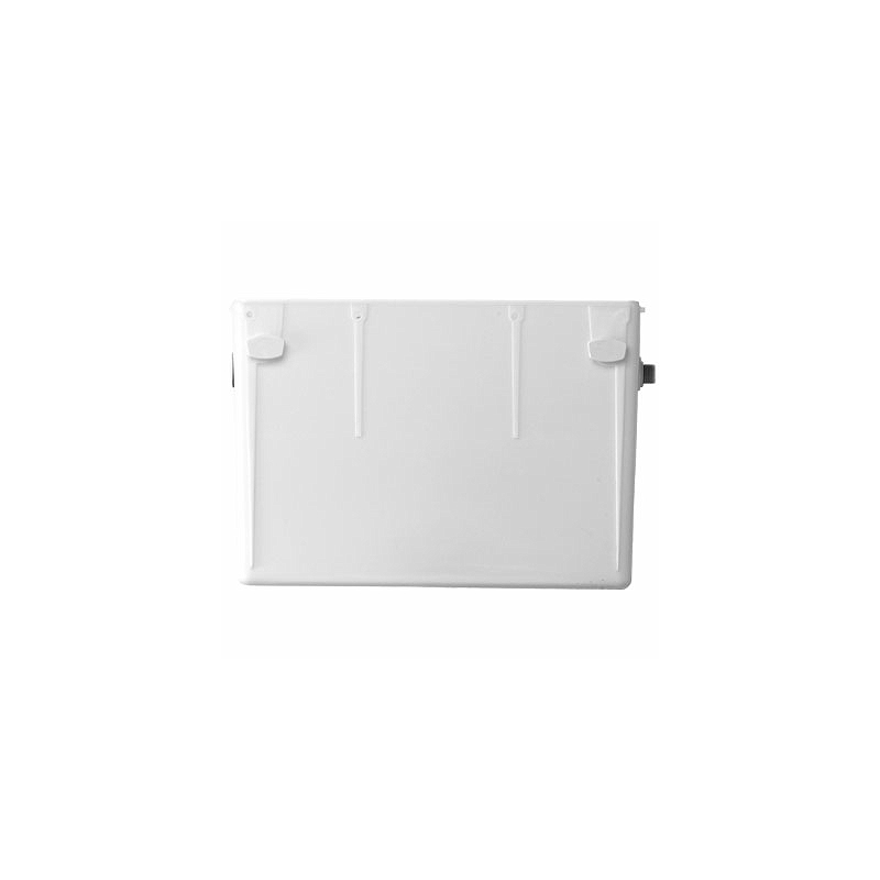 Twyford Concealed Cistern Dual Flush with Lever 6/4L