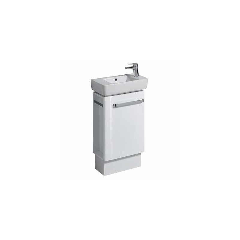 Twyford E200 Plinth for 500x250 Handrinse Unit White
