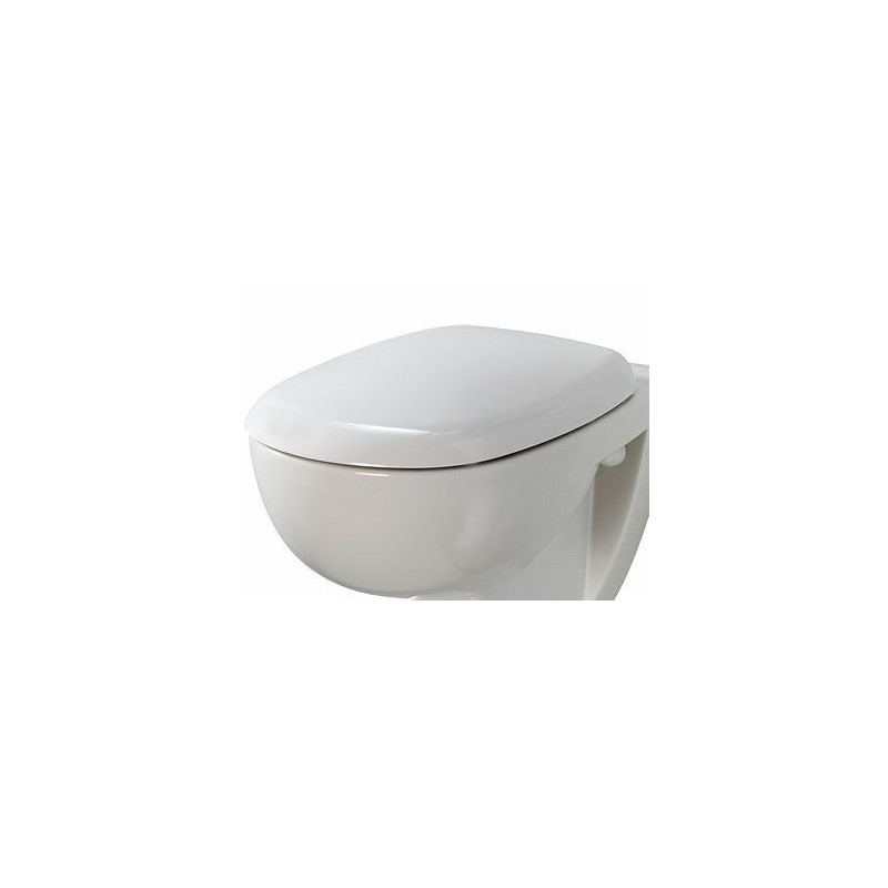 Twyford Quinta Wall Hung Toilet Seat