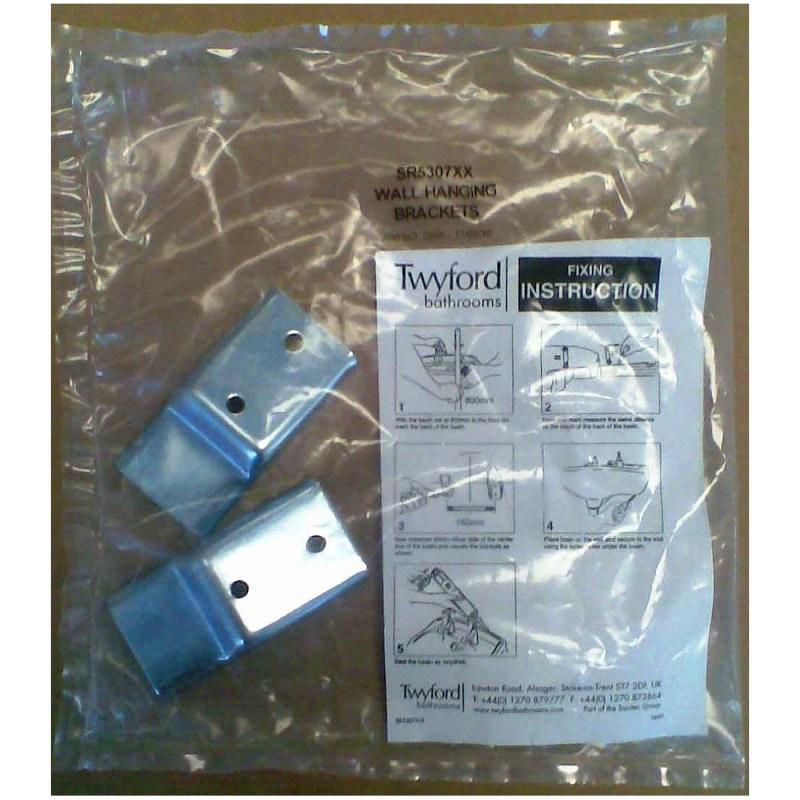 Twyford Wall Hangers