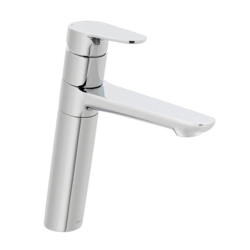 Vado Ascent Mono Sink Mixer