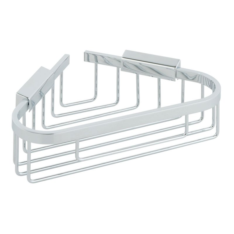 Vado Medium Triangular Corner Basket
