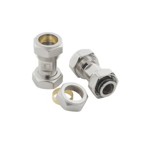Vado Protherm In-Line 22mm Fittings