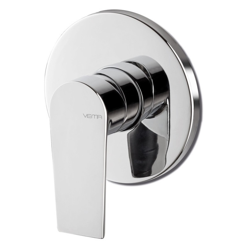 Vema Timea Single Outlet Shower Mixer