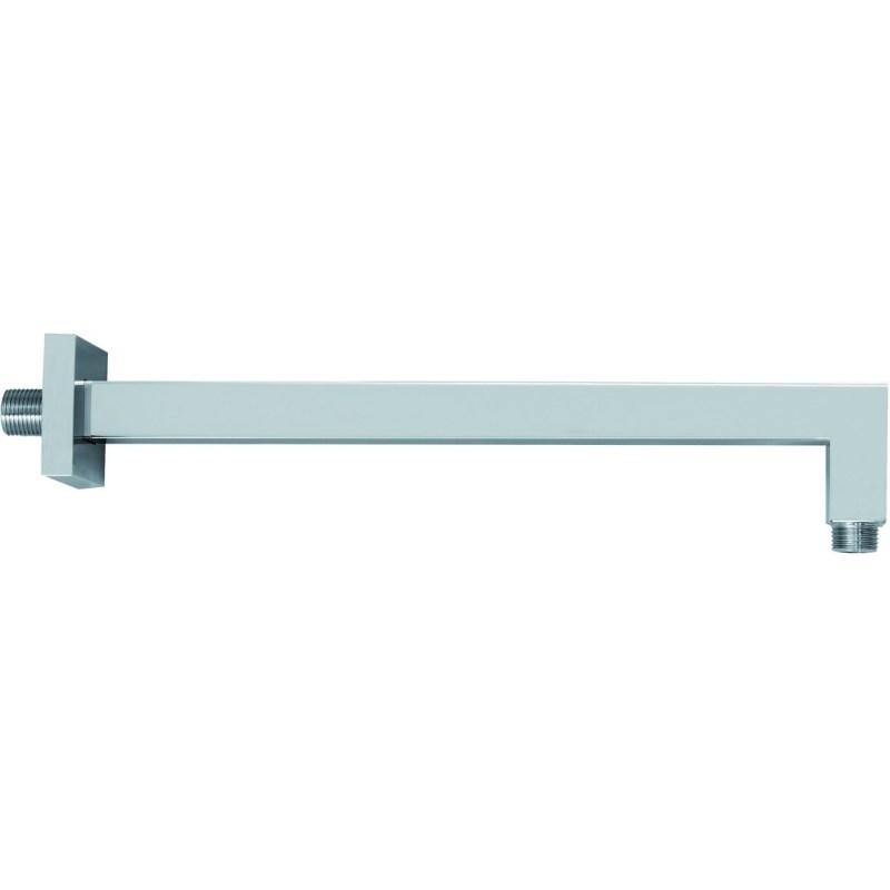 Vema Square 300mm Wall Shower Arm