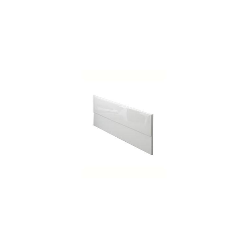 Vitra Economy Front Panel 170cm White
