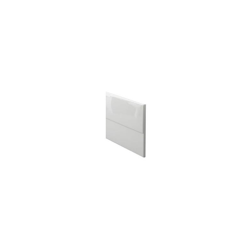 Vitra Economy End Panel 75cm White