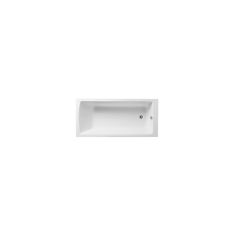Vitra Neon Bath 170x70cm White