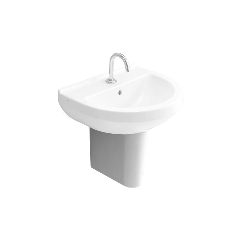 Vitra S50 Half Pedestal Small for 5300, 5308 & 5313