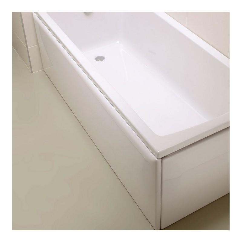 Vitra Flat Front Panel 170cm White