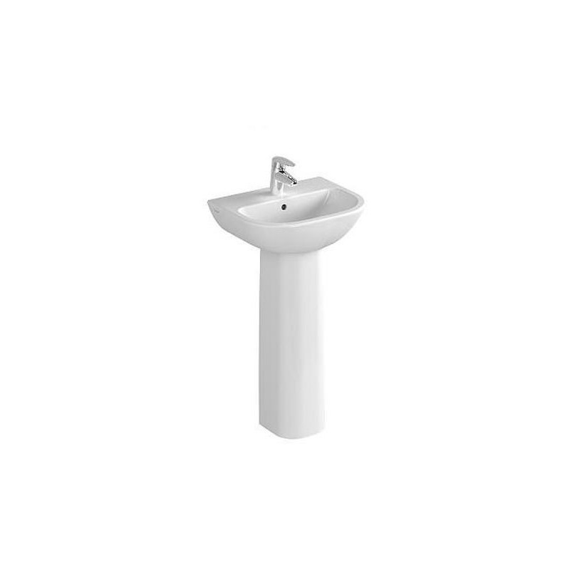 Vitra S20 Pedestal White (Compatible with Layton)