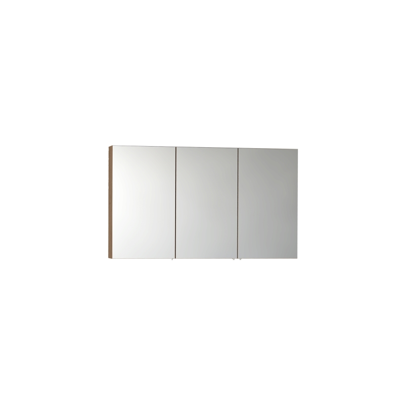 Vitra S50 Classic Mirror Cabinet 120cm Oak