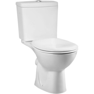 Vitra Layton Cistern Top Flush with Fittings