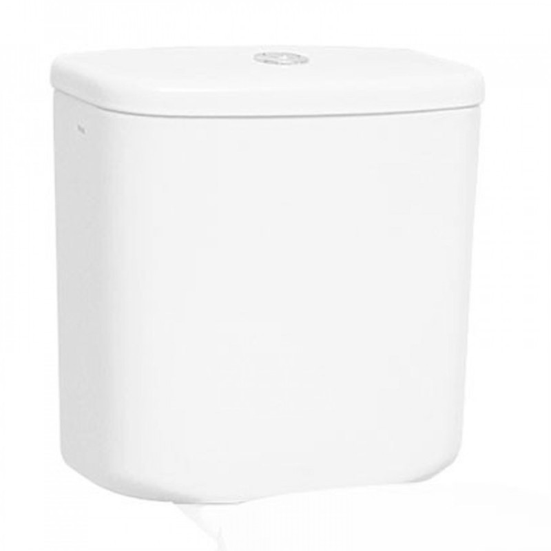 Vitra Milton Close Coupled Cistern