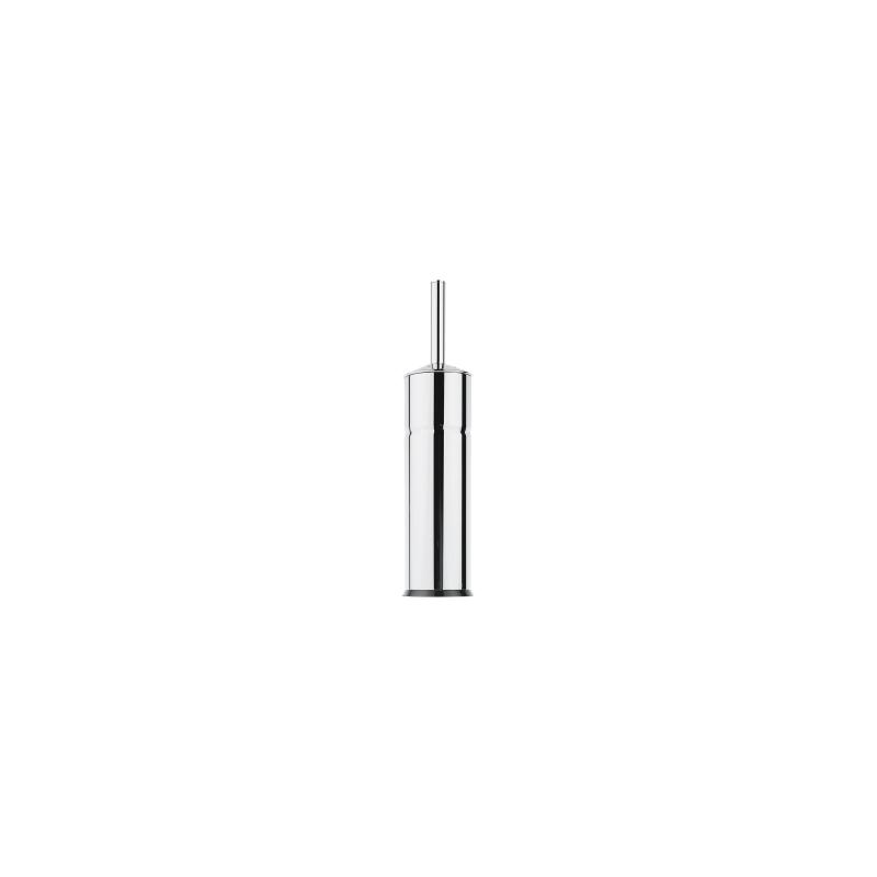 Vitra Arkitekta WC Brush Holder Chrome