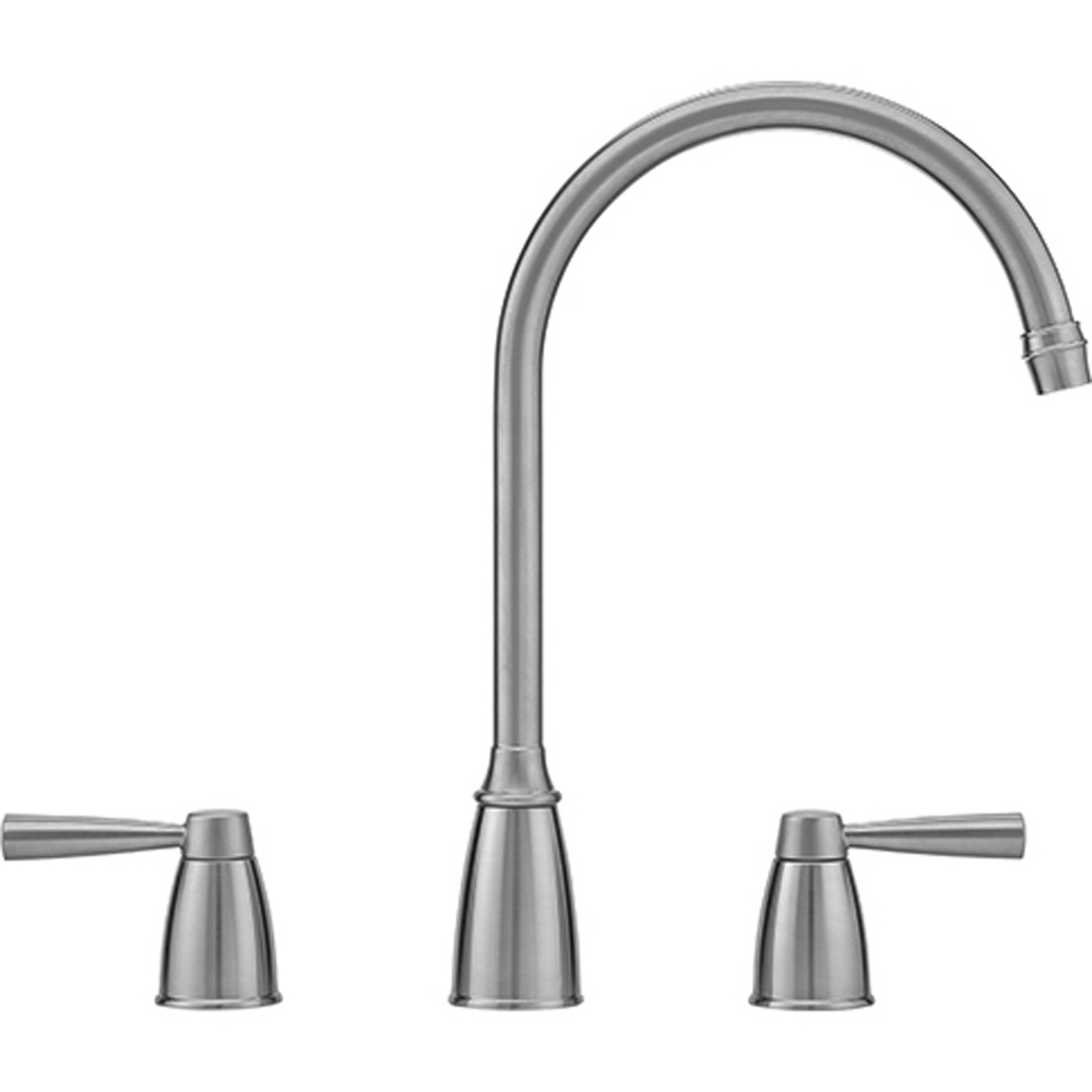3 tap hole kitchen sink a pictures of