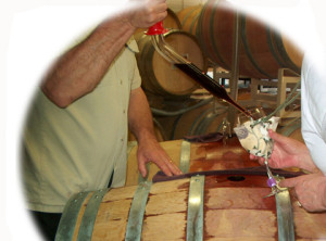 barrel taste 2