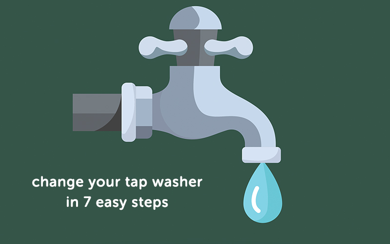 how to change a tap washer tap warehouse