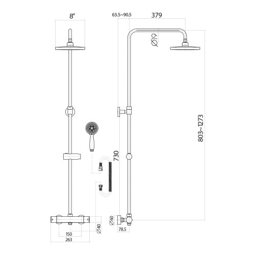 small resolution of shower kit diagram wiring diagram dat shower kit diagram