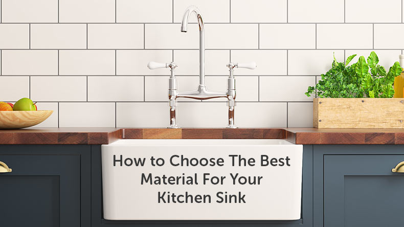 best kitchen sink outdoor with green egg how to choose the material for your tap warehouse deciding on is hard so this guide has been created help take some pressure off we ll discuss pros and cons