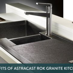 Sinks Kitchen Cheap Decor Fast Free Uk Delivery Tap Warehouse The Benefits Of Astracast Rok Granite