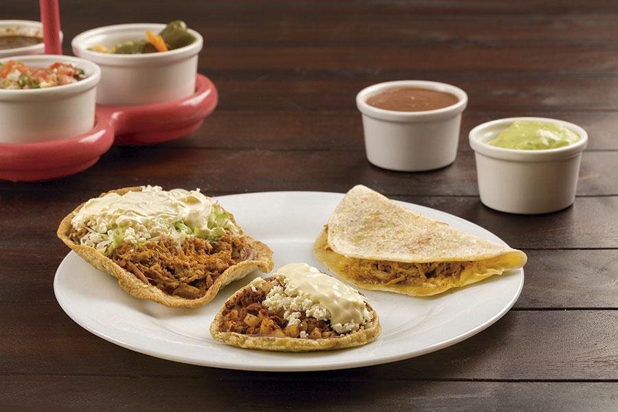 Comida Mexicana Quito A Domicilio