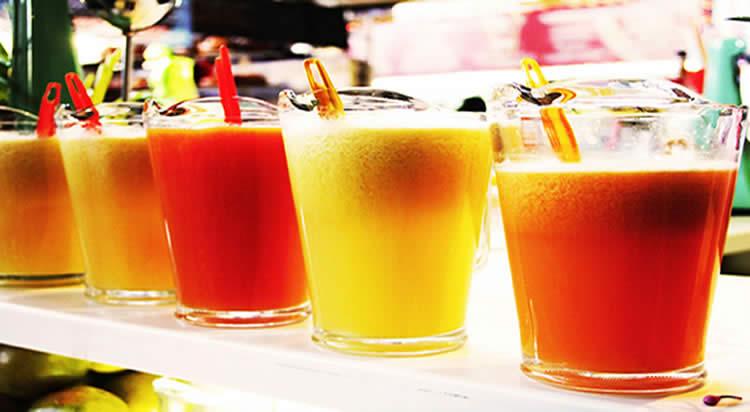 Barra para fiestas y eventosCoctel fiesta Bebidas para
