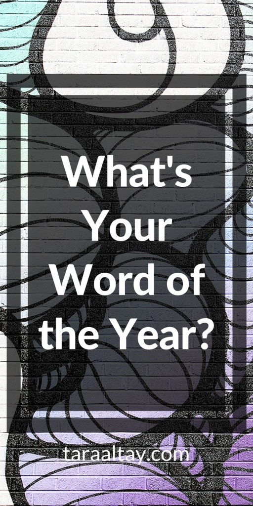 What's your word of the year? God has fun revealing His secrets to us. Find out what God plans to do in your life this year. For more encouragement in your life and calling visit taraaltay.com