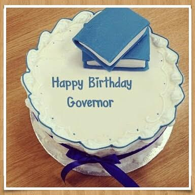Birthday Message to Governor Ishaku @62