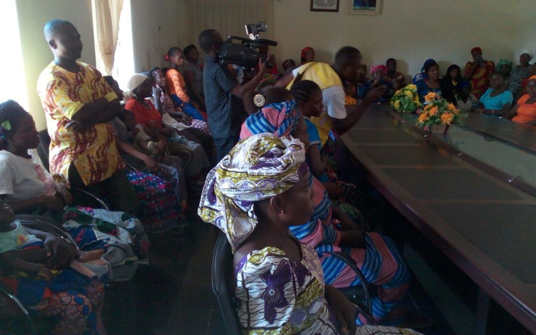 Yangtu: Free Skills Acquisition Training, a Dream Realized