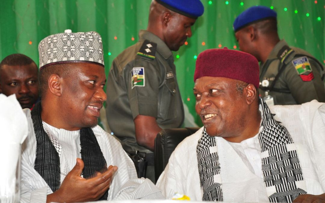 Taraba State Government and WESANI Concept to Construct 5000 Housing Units.