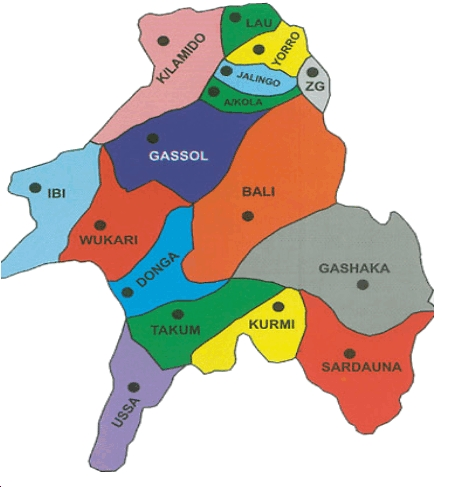 Taraba State Audit Instruction for Implementation of Financial Autonomy