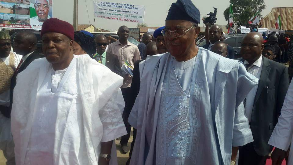 Insecurity: Danjuma Urges Nigerians to Defend Themselves