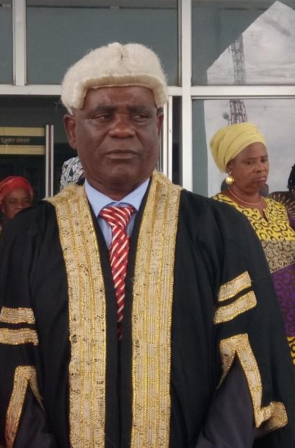 Taraba House of Assembly Gets New Clerk