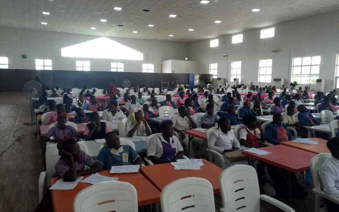 How Governor Ishaku is shaping the Future of Taraba School Children through Achieve Your Dreams Initiative