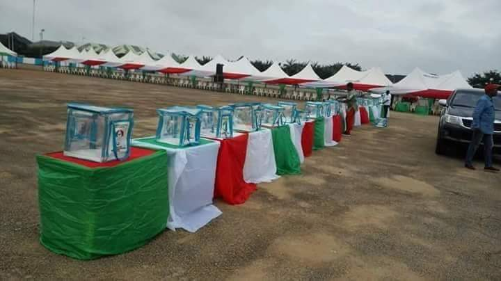 Why Atiku Won Presidential Primary – Gov Ishaku