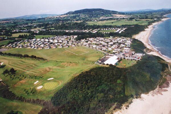 Tara Glen aerial old