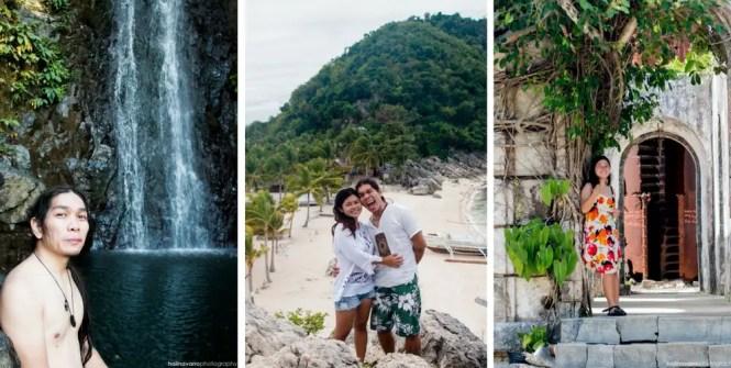 Antique-Iloilo-Guimaras itinerary and travel guide
