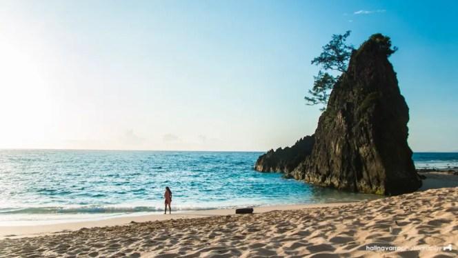 Sibang Cove, Calayan Island | Calayan Island travel guide