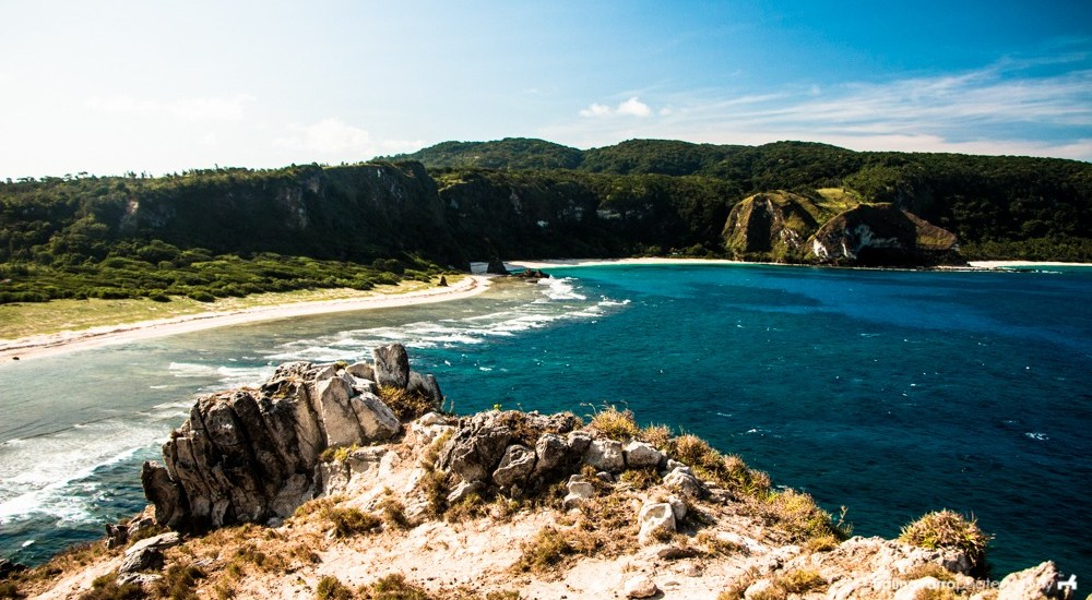 Sibang Cove in Calayan Island - Calayan Island itinerary and travel guide