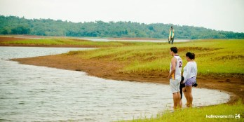 Greenvalley Island in Laguna