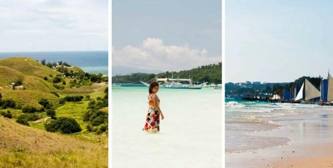 4 days Panay Island itinerary