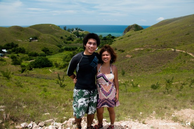 Malalison Island, Antique