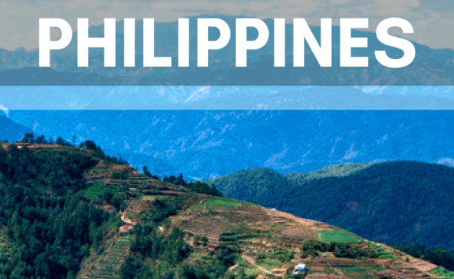 A Complete First Timer S Guide To The Philippines Tara