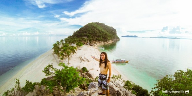 Cabugao Gamay in Gigantes Islands, Iloilo