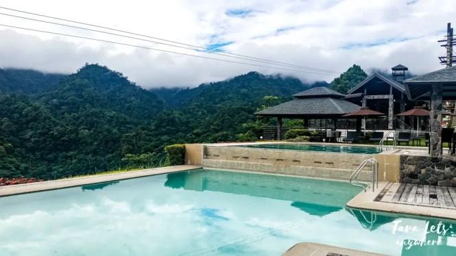 Lounging At Infinity Day Tour At Vista Tala Resort