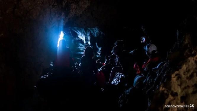 Cabacungan Cave in Pangasinan