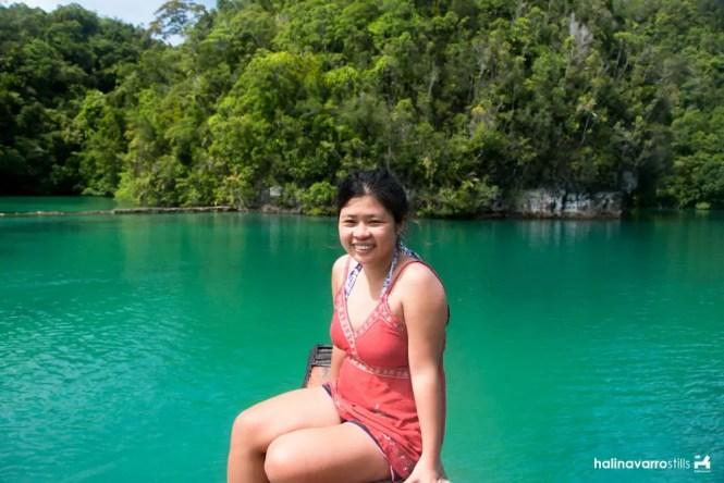 Sugba Lagoon - a visit in Siargao and Bucas Grande