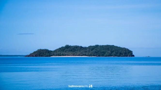 Dalutan Island, Biliran